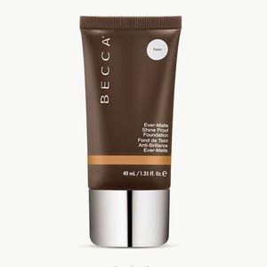 Becca Cosmetics Global Ever Matte Foundation